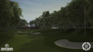 Tiger Woods PGA TOUR® 14 Screenshot 11