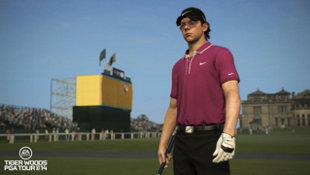 Tiger Woods PGA TOUR® 14 Screenshot 14