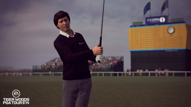 Tiger Woods PGA TOUR® 14 Screenshot 16