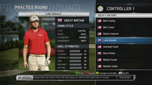 Tiger Woods PGA TOUR® 14 Screenshot 18
