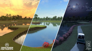 Tiger Woods PGA TOUR® 14 Screenshot 21
