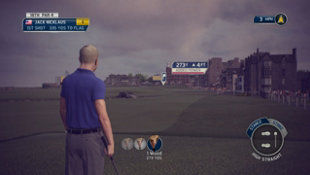 Tiger Woods PGA TOUR® 14 Screenshot 2