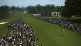 Tiger Woods PGA TOUR® 14 Screenshot 3