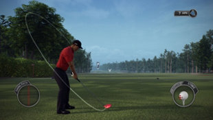 Tiger Woods PGA TOUR® 14 Screenshot 5