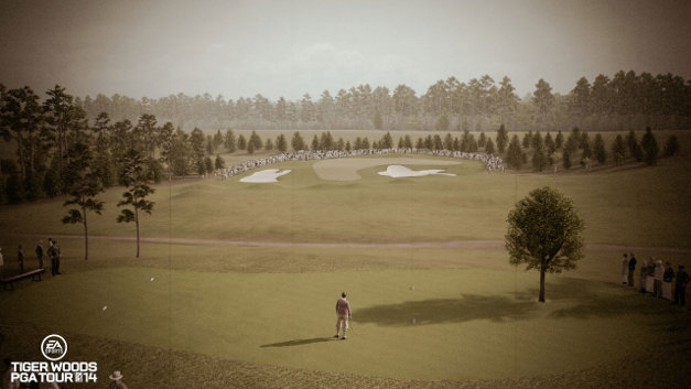 Tiger Woods PGA TOUR® 14 Screenshot 7