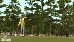 Tiger Woods PGA TOUR® 14 Screenshot 8