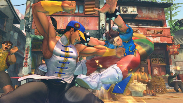 Super Street Fighter® IV Arcade Edition Screenshot 10