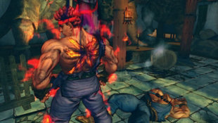 Super Street Fighter® IV Arcade Edition Screenshot 2