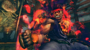Super Street Fighter® IV Arcade Edition Screenshot 3