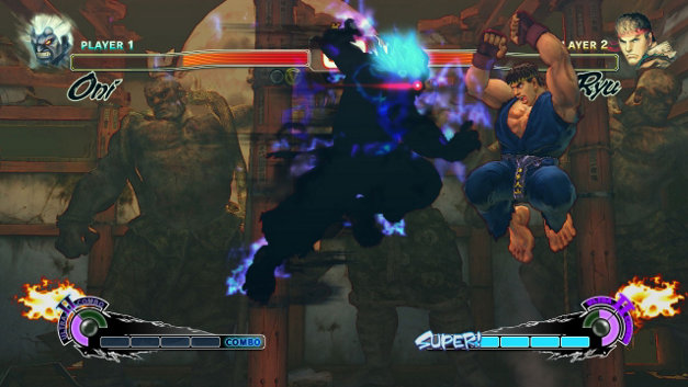 Super Street Fighter® IV Arcade Edition Screenshot 4