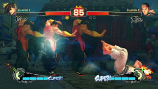 Super Street Fighter® IV Arcade Edition Screenshot 6