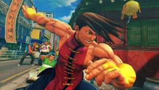 Super Street Fighter® IV Arcade Edition Screenshot 8