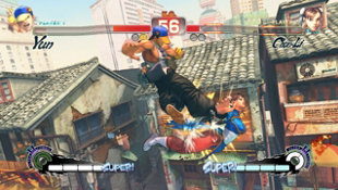 Super Street Fighter® IV Arcade Edition Screenshot 9