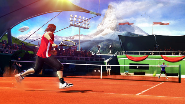 Sports Champions 2™ Screenshot 1