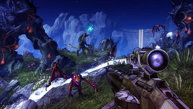Borderlands®2 Screenshot 7