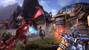 Borderlands®2 Screenshot 2