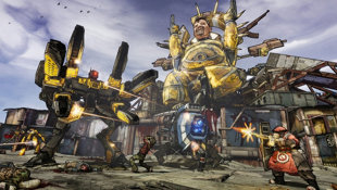 Borderlands®2 Screenshot 14
