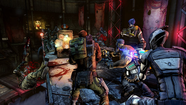 Borderlands®2 Screenshot 1