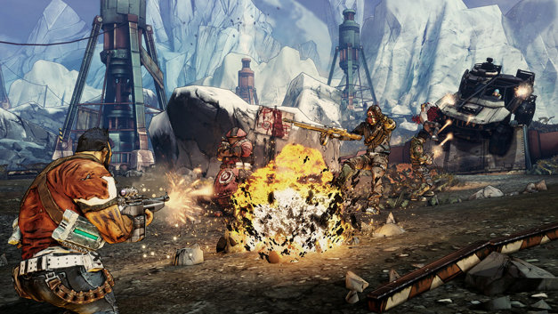 Borderlands®2 Screenshot 4