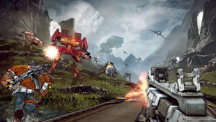 Borderlands®2 Screenshot 5