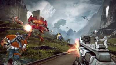 Kuvahaun tulos haulle Borderlands 2 PS3