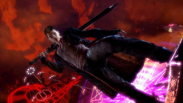 DmC Devil May Cry™ Screenshot 10