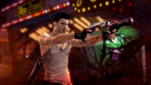 DmC Devil May Cry™ Screenshot 11