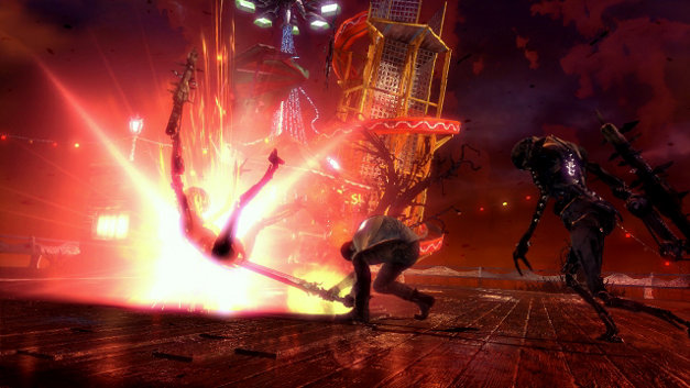 DmC Devil May Cry™ Screenshot 1