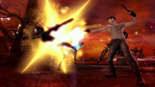 DmC Devil May Cry™ Screenshot 2