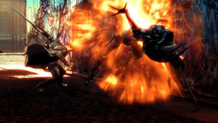 DmC Devil May Cry™ Screenshot 9
