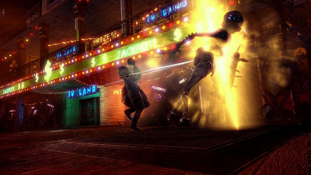 DmC Devil May Cry™ Screenshot 4
