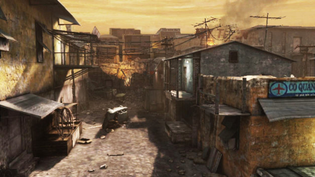 Call of Duty® Black Ops: Declassified Screenshot 4