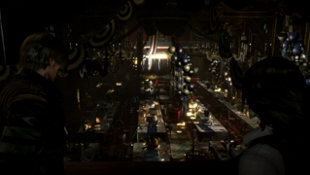 Resident Evil® 6 Screenshot 12
