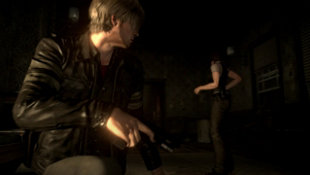 Resident Evil® 6 Screenshot 14