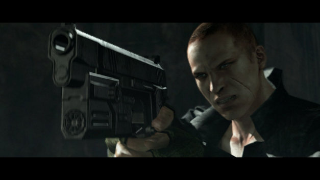 Resident Evil® 6 Screenshot 16