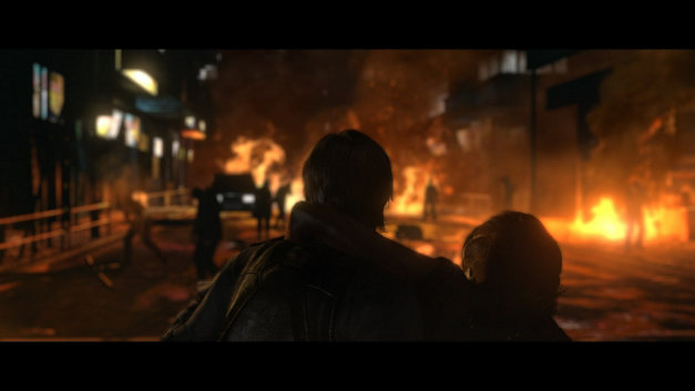 Resident Evil® 6 Screenshot 19