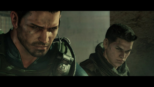 Resident Evil® 6 Screenshot 1