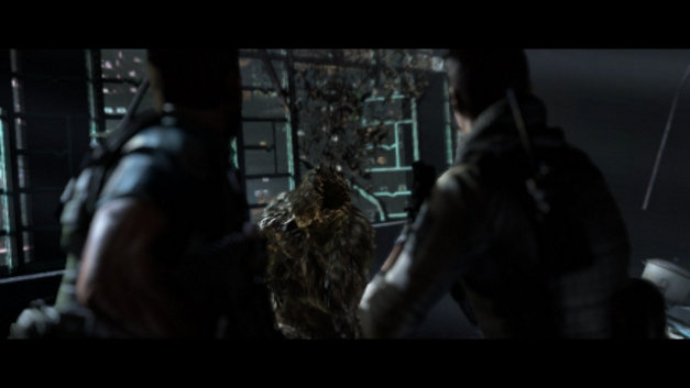 Resident Evil® 6 Screenshot 7