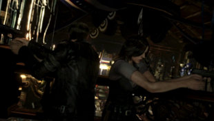 Resident Evil® 6 Screenshot 9