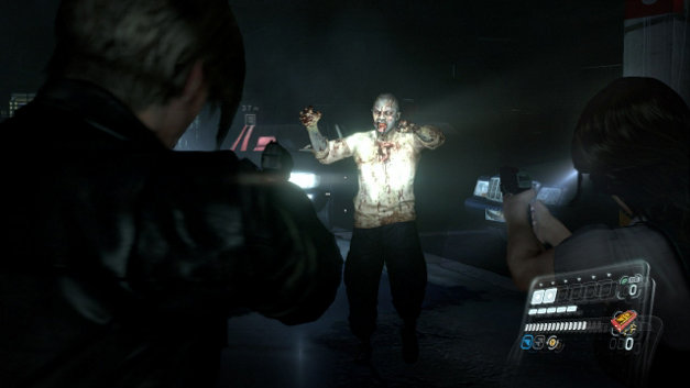 Resident Evil® 6 Screenshot 13