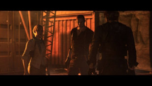 Resident Evil® 6 Screenshot 3
