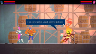 Guacamelee! Screenshot 6