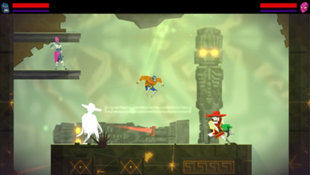Guacamelee! Screenshot 2