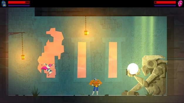 Guacamelee! Screenshot 4