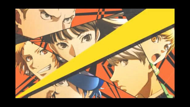 Persona®4 Arena™ Video Screenshot 1
