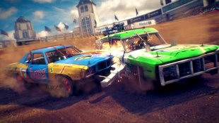 DiRT® Showdown™ Screenshot 5