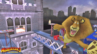 Madagascar 3: The Video Game Screenshot 2