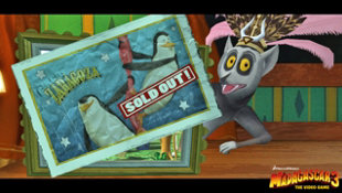Madagascar 3: The Video Game Screenshot 3