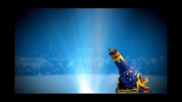 Madagascar 3: The Video Game Video Screenshot 1