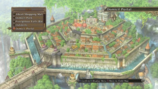 Record of Agarest War 2 Screenshot 3